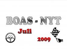 juli 2009