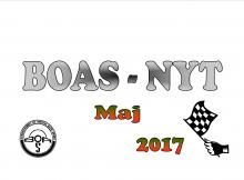 maj 2017