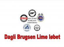 Dagli Brugsen Lime