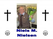 Niels M. Nielsen