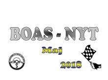 Maj 2018