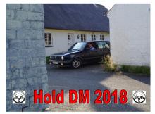 Hold DM