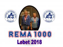Rema 1000 2018