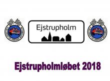 Ejstrupholmløbet 2018